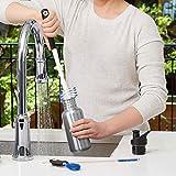OXO Good Grips – 3 tlg. Getränkeflaschen Reinigungset - 8